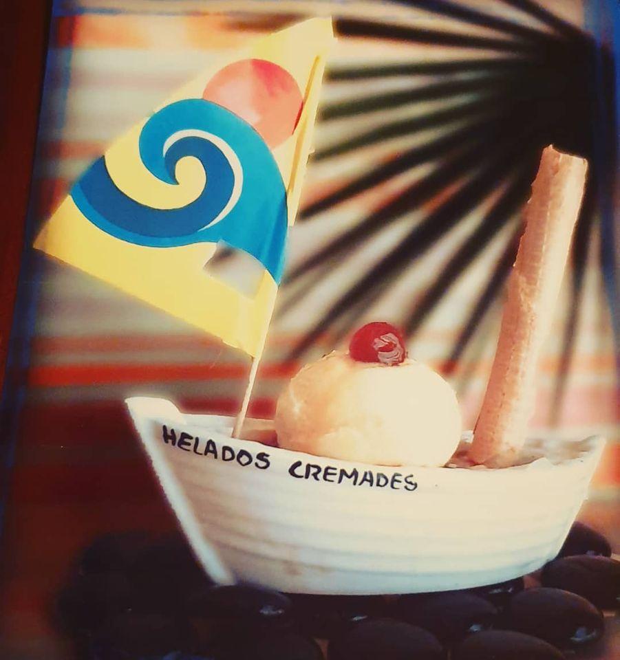 helados artesanales en málaga
